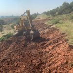 Bulk Earthworks & Civil